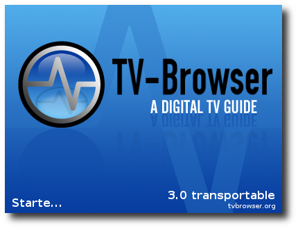 TV-Browser 3.0